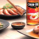 Khả năng vươn ra thị trường quốc tế của Chin-Su